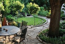 Yard/Garden / by Jeni Norbo