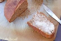 Savory Baking / by Karen@TastyTrials