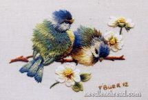 Knitting / by Maria Dalt