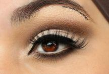 Makeup / by Krissy Warren