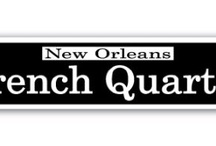 Project: New Orleans Patio / by Heather Underwood