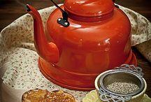 tea party / by Alyanna Johnson