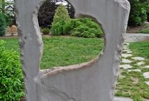 UT Gardens  / by Kathy Sloan Thacker