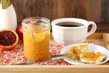 Blood Orange Recipes / by Carla   Chocolate Moosey