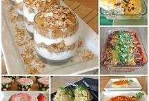 Gluten-free miscellanious / by Rachel Suntop