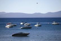Lake Tahoe  / by Douglas County Nevada