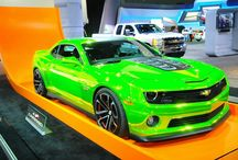 Our Favorites from L.A. Auto Show 2012 / by Dealer Uplink