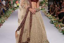 Indian Bridal Wear / by Angie Raj