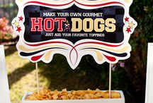 4th of July Party Ideas / by Courtney Foster