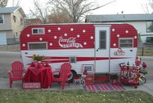 glamping!!!!!! / by Cricket DeSpain