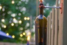 Vineyard Wedding / by Allie Wilson