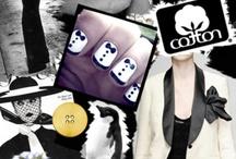Craft & Fashion Ideas / by Mirna Tonus