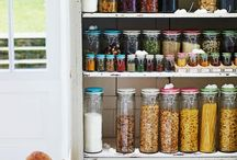Home Ideas: Storage / by Lana Little