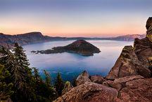 Pacific Coast Roadtrip / Travel / by Allie Lyle