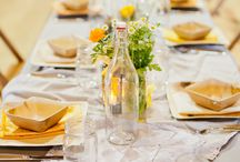 Tablescapes / by We Rent Atlanta
