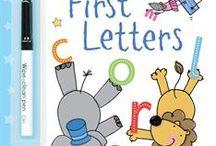 Preschool Learning / by Kimberly Golden
