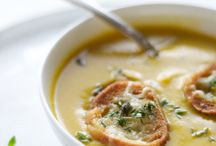 Soups / by KT T