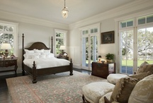 Master bedroom / by Beth Bartemeyer