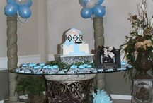 Baby Shower Ideas / by Mindy McDonald