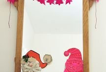 Christmas Craft Inspirations / by Sarah Yeagle