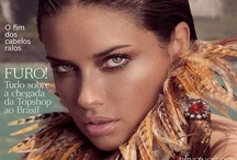 Vogue / by 6 Shore Road by Pooja