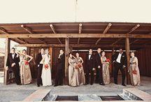 Sonoma Weddings / by Tara Arrowood Pynn