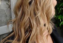 Hair color ideas / by Karlie G