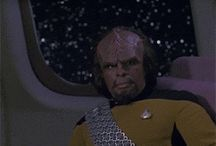 Jean's used gifs from Star Trek / Reaction gifs from Star Trek / by Jean Popescu