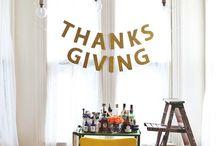Thanksgiving / by Malorie Davis