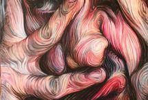 Artsyness / by Madison Hunnicutt