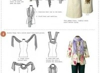 Clothes / by Lisa Robertson