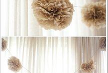 Bridal Shower / by Rhiannon Replin