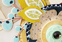 Crafting: Paper / by Lemon Jitters