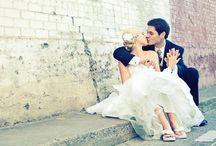 Weddings & Events / by Melissa Medeiros