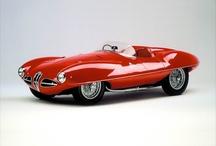 Alfa Romeo Museum / by Jeff Hoeks