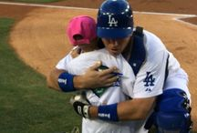 ThinkCure! with the L.A. Dodgers / by Children's Hospital Los Angeles