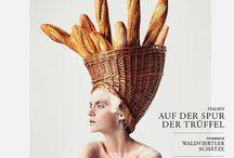 Fashion & Food / by Poca Cook