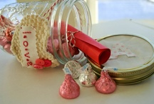 valentines / by Ashley Kenyon