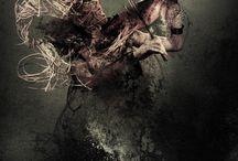 Violins / by Graziela Chela