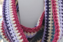 Knit and Crochet / by nicole vacura