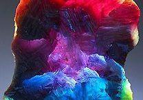Gemstones / by Haidi Dine