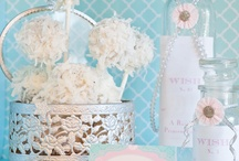 Super cute party things / by Heidi Rieger