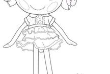 Coloring pages / by Yolanda Scott