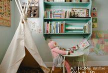 Nursery ideas / by Joanne Lewsley