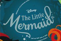 Little Mermaid Jr / by KingdomofAzuria
