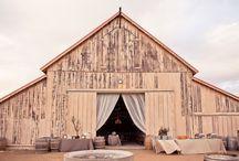 Barns / by Holly Ehlenfeldt Stockman