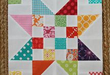 Quilting / by Heidi Pampalone