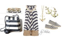 My Style / Or the style I wish I had =) / by Stevie James