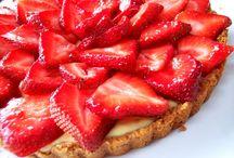 Reasonably Healthy Desserts ;) / by Sunithi Selvaraj