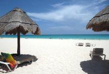 Possible Vacation Destinations / by Regina Hughes